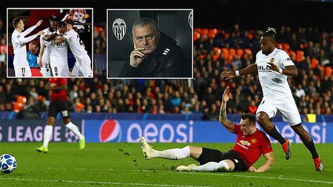 Kết quả Valencia vs MU: Tuyệt phẩm SAO trẻ, bàn đá phản ngớ ngẩn