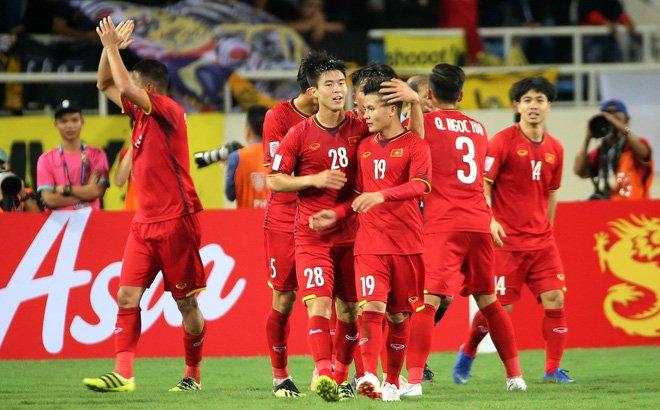 """Báo Qatar: """"Hãy cẩn thận, ĐT Việt Nam sẽ mang sóng thần đến Asian Cup 2019 lần này"""""""