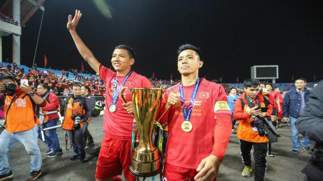 Tờ Fox Sports: Bỏ rơi Anh Đức và Văn Quyết, Việt Nam liệu còn mặn mà với Asian Cup?
