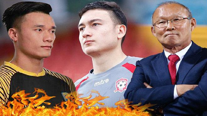 Điểm mặt 3 cái tên chưa được ra sân một phút nào tại AFF 2018: Quá đáng tiếc cho người hùng một thời của U23 Việt Nam