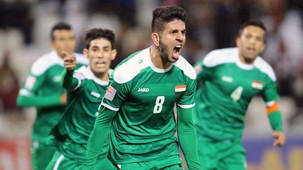 Iraq – đối thủ của tuyển Việt Nam trong trận ra quân ở Asian Cup 2019 mạnh tới cỡ nào?