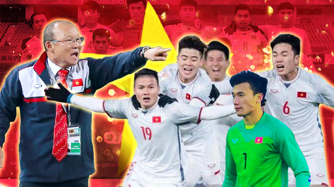 Hãng truyền thông hàng đầu thế giới Reuters khẳng định : Việt Nam chiếm trọn thế thượng phong để vô địch
