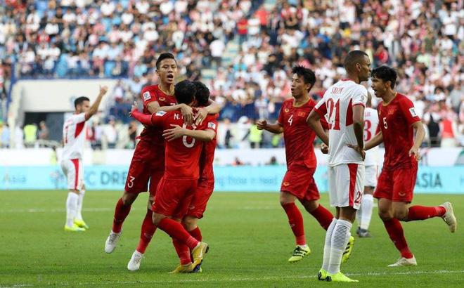 Tỏa sáng ở AFF Cup và Asian Cup, ĐT Việt Nam hưởng lợi lớn tại vòng loại World Cup 2022?