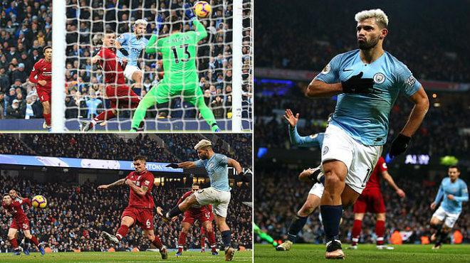 Siêu sao World Cup thi đấu như th.ảm h.ọa, Liverpool nhận thất bại cay đắng trước Man City