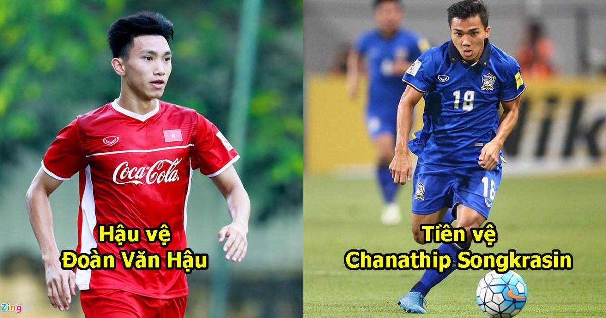 Đội hình kết hợp 11 cầu thủ hay nhất của Đông Nam Á: Cầm chắc chức vô địch Asian Cup 2019