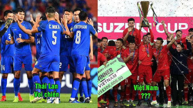 AFC CHÍNH THỨC tung trailer giới thiệu biệt danh 24 đội dự Asian Cup, nghe đến Việt Nam là thấy đẳng cấp khác