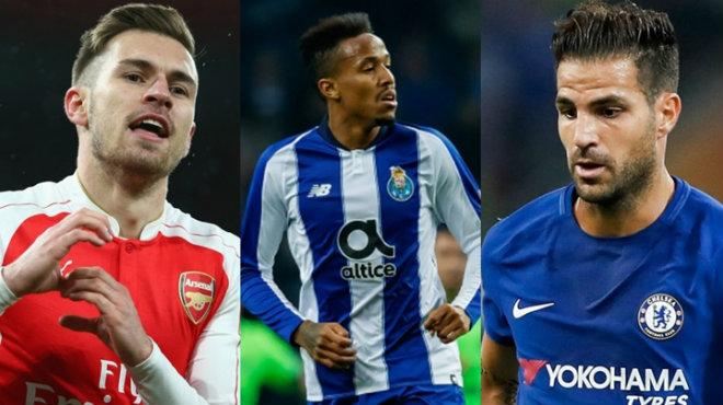 TIN CHUYỂN NHƯỢNG 02/01: MU săn sao Porto, Inter lên kế hoạch chiêu mộ Kroos