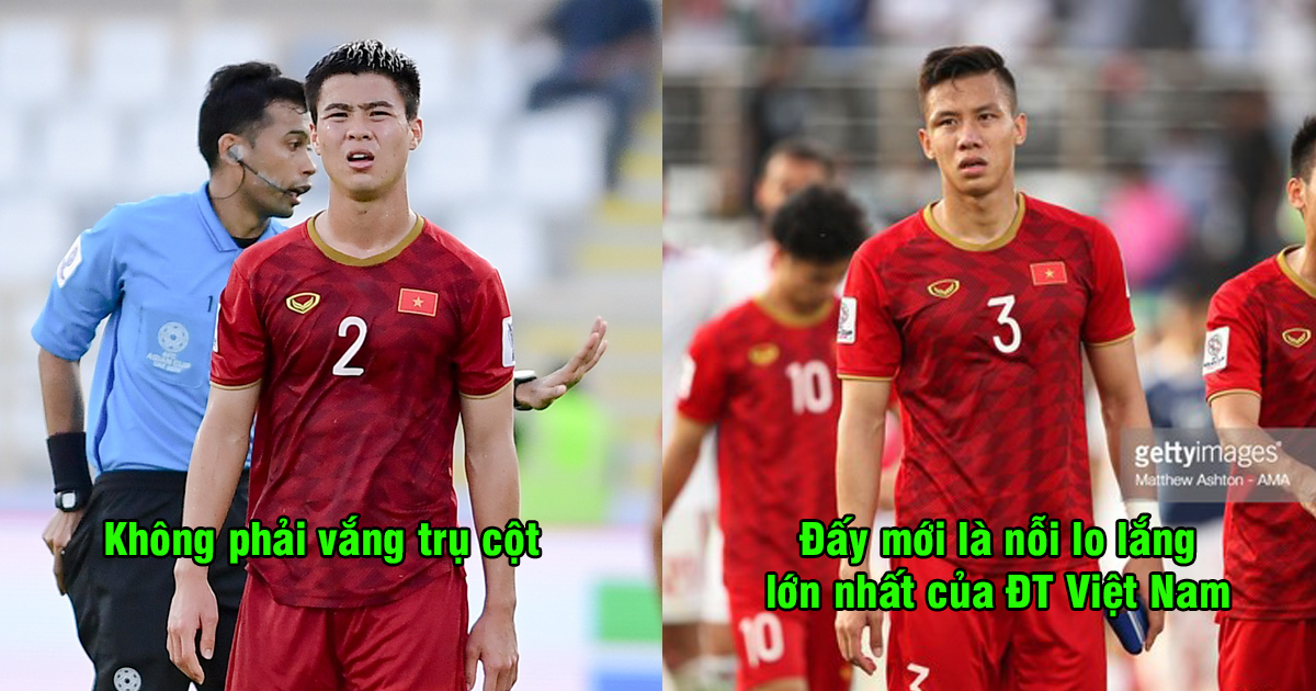 Không phải thiếu vắng trụ cột, đây mới là nỗi lo lắng lớn nhất của ĐT Việt Nam trong trận đấu với Yemen