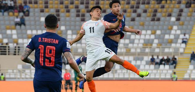Ngạo mạn đòi làm nên kỳ tích tại Asian Cup, Thái Lan nhận kết cục ki.nh ho.àng ngày ra quân