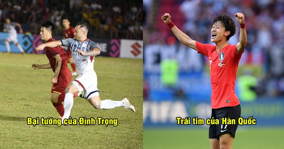 Báo Mỹ bầu chọn 6 tiền vệ đáng xem nhất Asian Cup 2019: Tự hào với siêu sao của Việt Nam