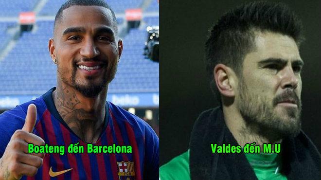 """Top 7 bản hợp đồng """"đi.ên rồ"""" nhất lịch sử chuyển nhượng: Tân binh Barcelona sánh vai với thất bại của Sir Alex"""