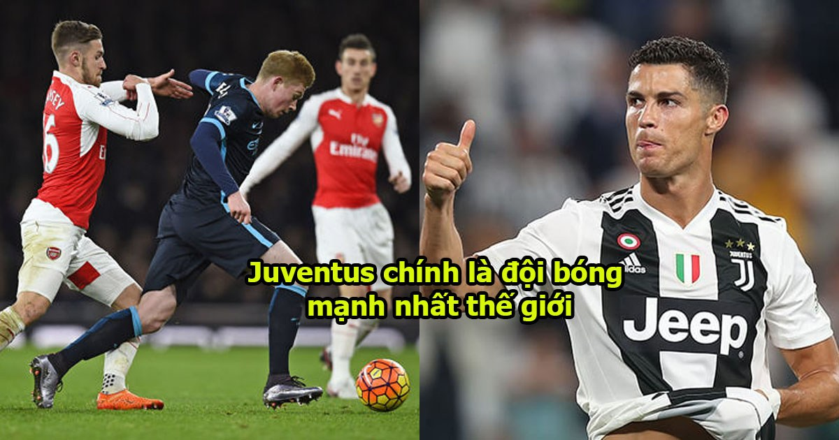 CHÍNH THỨC: Juventus bất ngờ sở hữu quái vật công thủ toàn diện nhất Ngoại hạng Anh, cuối mùa ăn 6 là cái chắc