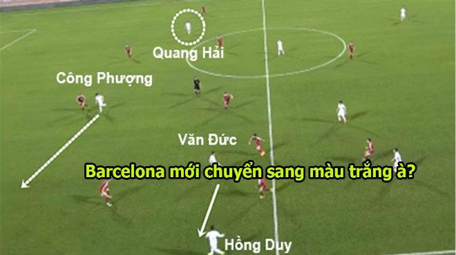 """CĐV Philippines: """"Dùng đội hình 2 mà ĐTVN vẫn chơi bóng y hệt Barcelona, họ mạnh thế này từ bao giờ vậy?"""""""