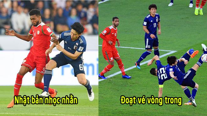 Nhật Bản phung phí quá nhiều cơ hội, Việt Nam bỏ lỡ thời cơ đứng trên một đối thủ rồi!