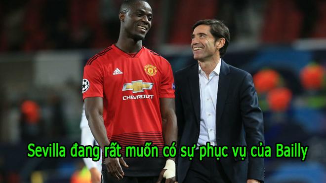 Xong! Man Utd ra quyết định cho tương lai của Eric Bailly