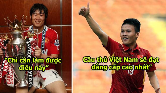 """Huyền thoại ĐT Hàn Quốc:"""" Cầu thủ Việt kém nhất điểm này , nếu khắc phục được Asian cup nắm trong tay"""""""