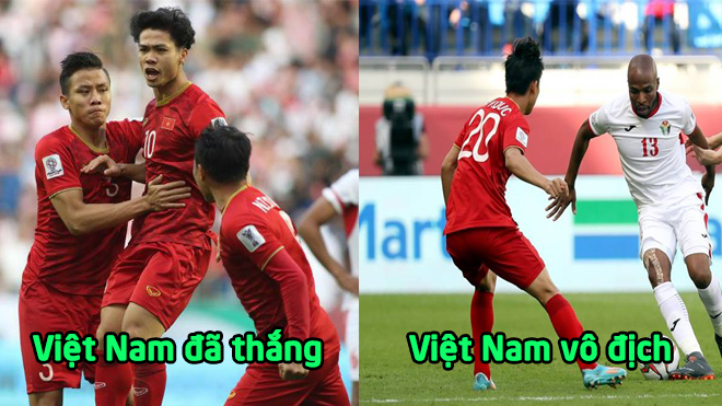 5 điểm nhấn ĐT Việt Nam 1-1 ĐT Jordan (Pen 4-2): Tuyệt vời quá Việt Nam ơi!