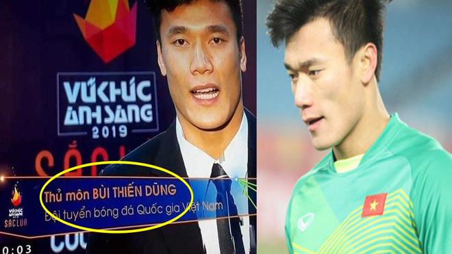 Tin HOT : Đội tuyển Việt Nam mới chiêu mộ thủ môn mới