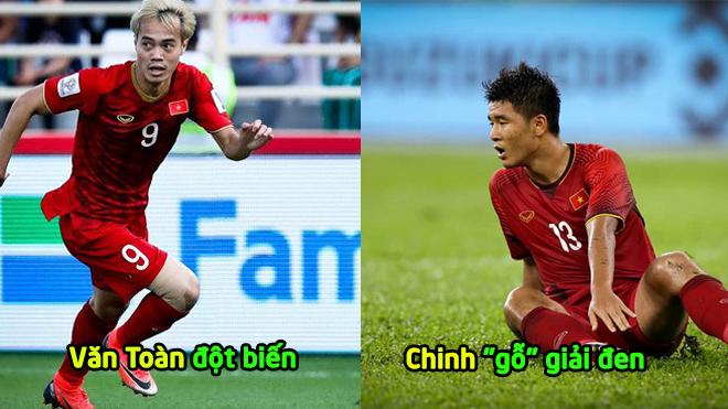 Đây! 3 vũ k.hí bí mật của thầy Park có thể giải quyết Nhật Bản ở trận tứ kết này!