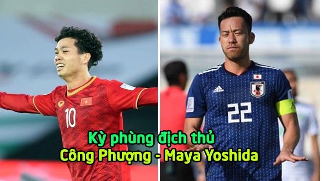 4 điểm nóng trước trận quyết đấu Việt Nam – Nhật Bản: Thách thức cho Văn Hậu