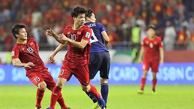 5 điểm nhấn ĐT Việt Nam 0-1 ĐT Nhật Bản: Cảm ơn những chiến binh quả cảm
