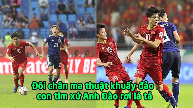 """BLV Quang Huy: """"Không phải Văn Lâm, đây mới là cái tên xuất sắc nhất trong hiệp 1"""""""