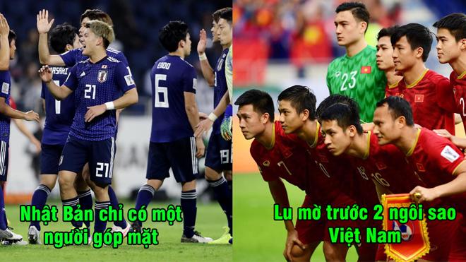 Đội hình tiêu biểu Tứ kết Asian Cup 2019: 2 ngôi sao Việt Nam làm lu mờ cả đội hình Nhật Bản