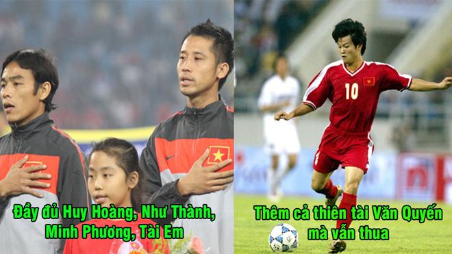 Cứ nói Yemen không có tên tuổi, không ngờ họ cũng từng đá.nh b.ại Việt Nam ngay khi có thiên tài Văn Quyến trong đội hình