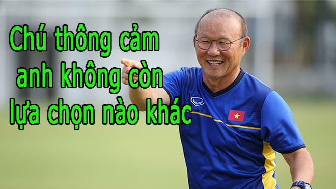 Ngôi sao ĐT Việt Nam bị thầy Park loại giờ chót là ai?
