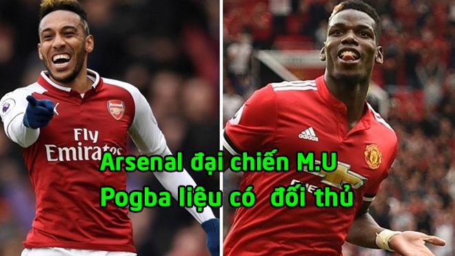 Kết quả bốc thăm Vòng 4 FA Cup: Đại chi.ến M.U – Arsenal, Chelsea may mắn nhất