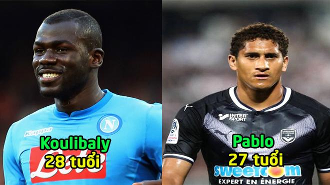 """Quên Koulibaly đi, đây mới là cái tên """"cứu cánh"""" cho hàng thủ Man Utd"""