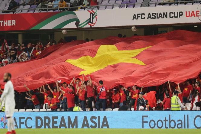 Trước giờ đại chiến vòng 1/8, cả Đông Nam Á đứng lên cổ vũ Việt Nam và Thái Lan cùng nhau bước tiếp