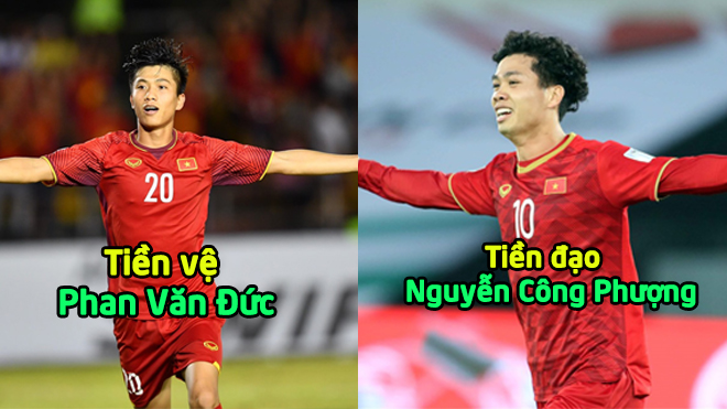 Chuyên gia Anh chỉ ra 4 cầu thủ Việt Nam nên xuất ngoại thi đấu: Bất ngờ với cái tên thứ 3
