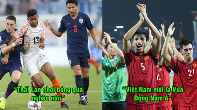 """Báo Malasyia viết: """"Thái Lan không còn là Vua của Đông Nam Á nữa, ngai vàng đã là của Việt Nam"""""""