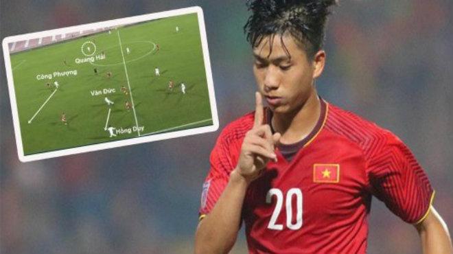 """Phan Văn Đức: """"Siêu phẩm 7 chạm"""" là một bàn thắng ma, tôi vẫn chưa tin nổi vào mắt mình"""