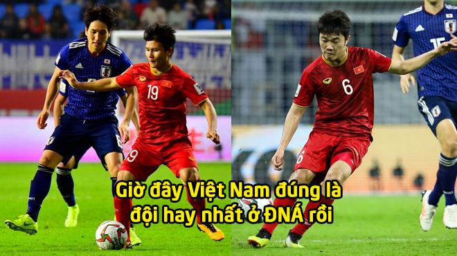 """Fan Thái Lan: """"Hãy chấp nhận đi, giờ đây Việt Nam đúng là đội hay nhất ở ĐNÁ rồi"""""""