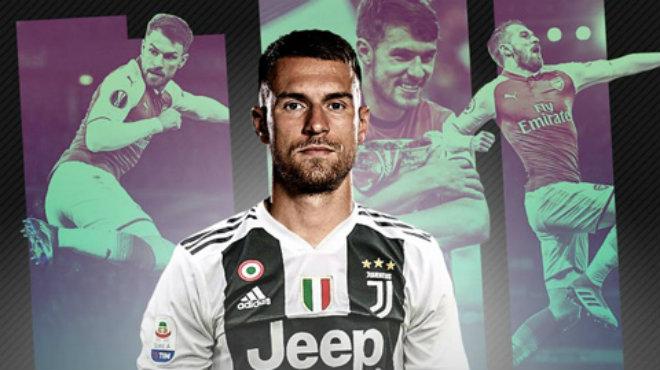 KHÔNG THỂ TIN NỔI: Arsenal để trụ cột gia nhập Juventus với giá 0 đồng