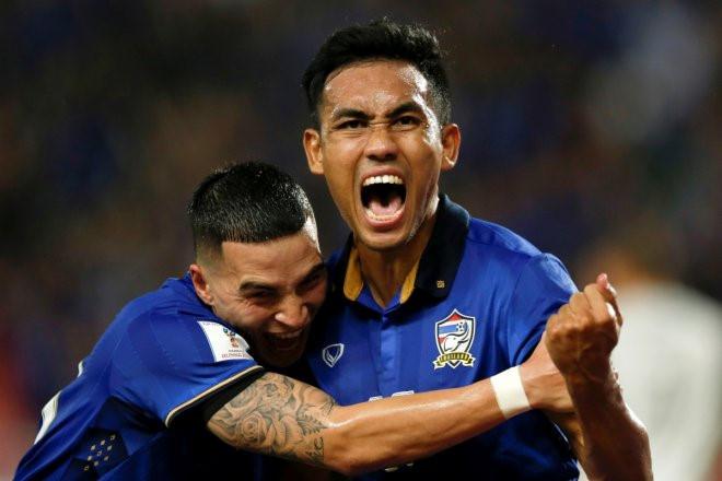 """S.át th.ủ Thái Lan: """"Tôi sẽ mang kinh nghiệm ở J-League để chinh phục Asian Cup"""""""