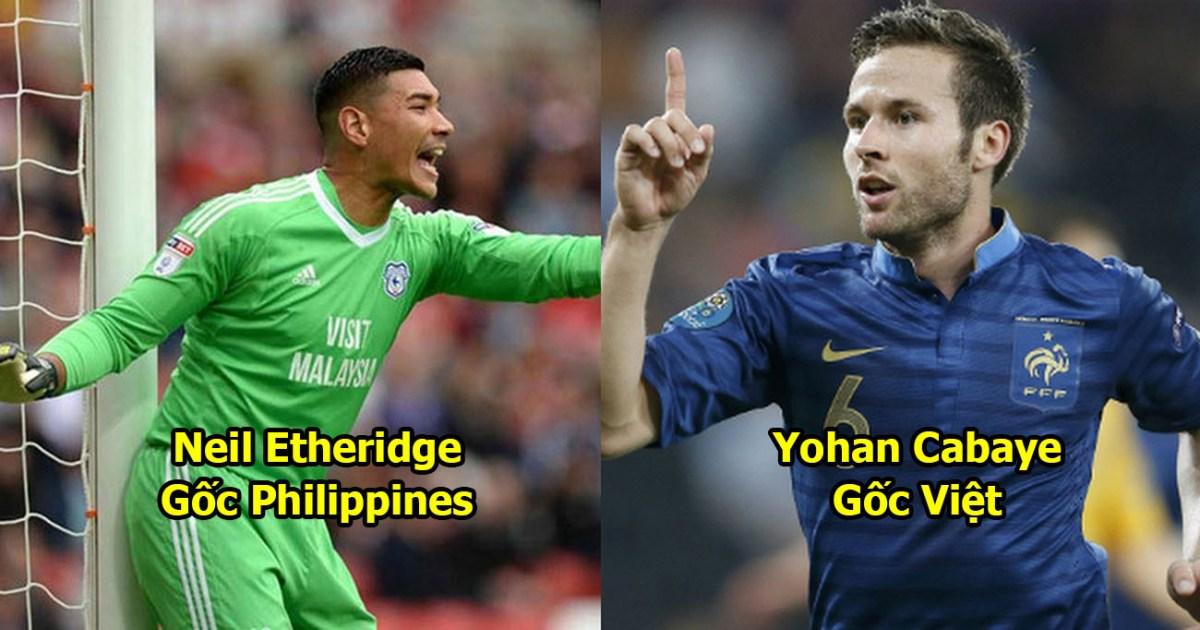10 siêu sao làm rạng danh Đông Nam Á ở đấu trường thế giới: Tự hào với 2 cái tên Việt Nam
