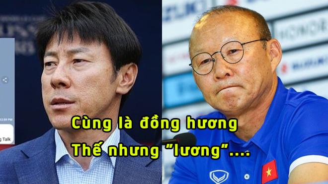 Thái Lan dự định chiêu mộ HLV đẳng cấp World Cup, đồng hương với thầy Park nhưng lương thì gấp đôi