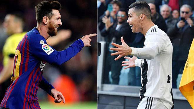Cầu thủ số 1 hành tinh trị giá 325 triệu USD: Ronaldo – Messi cả đời không với tới