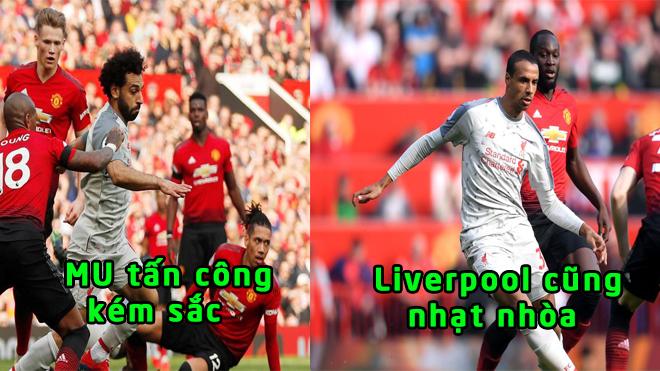 Man Utd tìm thấy 2 trụ cột tương lai sau trận hòa quả cảm,