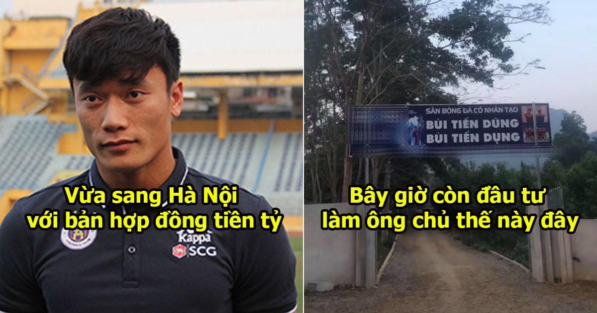 KHông mua nhà mua xe, Tiến Dũng âm thầm làm điều này khiến giới đại gia Việt e ngại