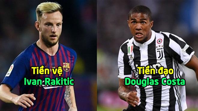 Đội hình trong mơ của Man United ở mùa giải 2019/2020: Hàng thủ siêu mạnh và chắc chắn
