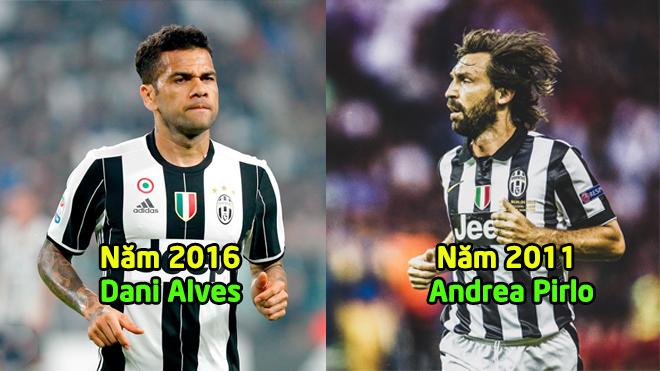10 thương vụ chuyển nhượng tự do đỉnh cao của Juventus: Món hời mang tên Paul Pogba