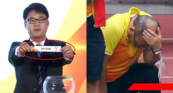 Ấn định thời điểm diễn ra lễ bốc thăm VCK U23 Châu Á: Việt Nam dễ rơi vào bảng t.ử thần
