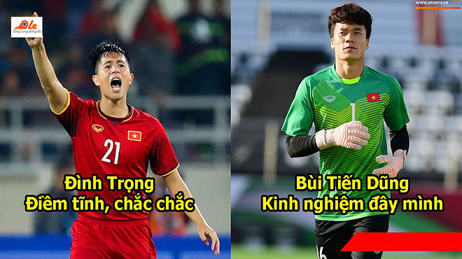 Điểm mặt 3 ƯCV sáng giá nhất đủ sức thay thế Xuân Trường làm đội trưởng U23 Việt Nam: Người cuối cùng quá xứng đáng