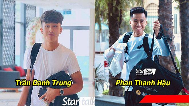 """CHÙM ẢNH: U23 Việt Nam tươi rói lên tuyển hội quân, nhìn """"tiểu Ronaldo"""" ai cũng trầm trồ vì quá đẹp trai"""