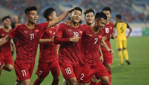 Thắng đậm Brunei, Việt Nam vẫn có thể mất vé dự VCK U23 Châu Á nếu điều này xảy ra