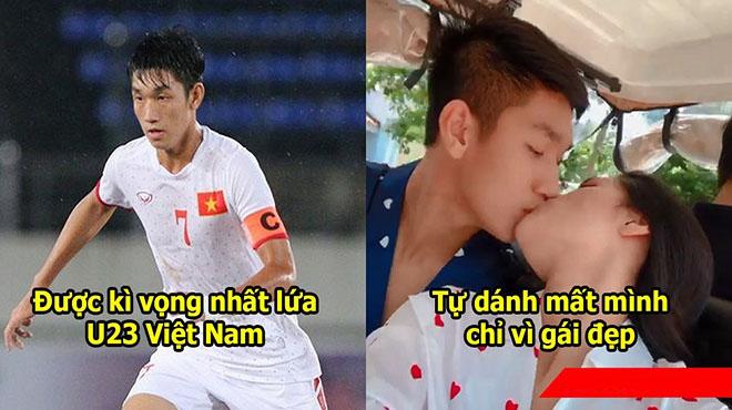 Từng là niềm hy vọng số 1 và được đánh giá cao hơn cả Quang Hải, số phận của hotboy U23 Việt Nam giờ bi đát thế này đây